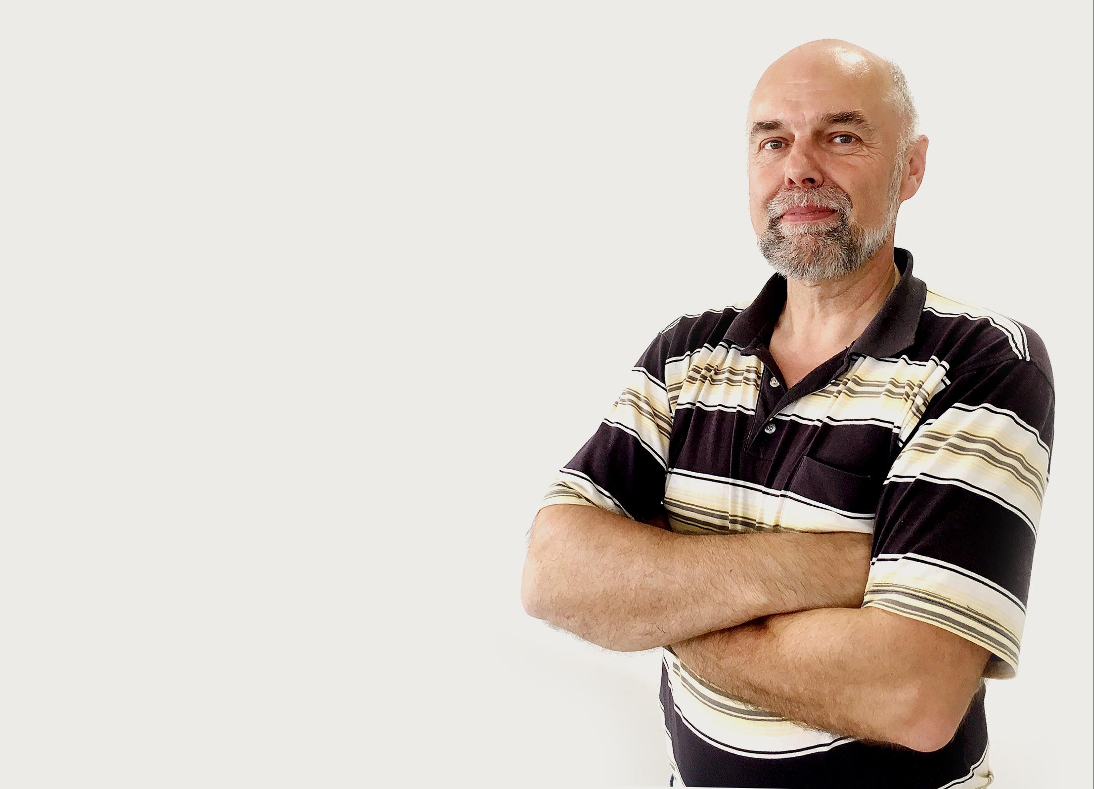 Manfred Klimm